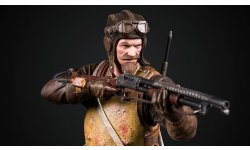 Call of Duty Black Ops Zombies figurine2