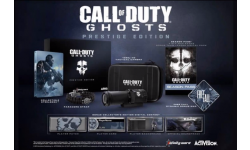 Call of Duty Ghosts 14 08 2013 collector 2