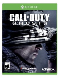 call of duty ghosts cover boxart jaquette xboxone