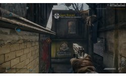 call of duty Ghosts dlc invasion favella