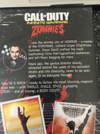 Call of Duty Infinite Warfare 16 08 2016 Zombies Box 6