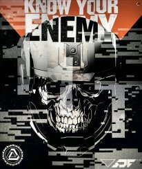Call of Duty Infinite Warfare 30 04 2016 Know Your Ennemy