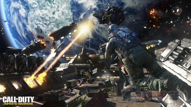 Call of Duty Infinite Warfare image screenshot 2