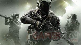 Call Of Duty Infinite Warfare Key Art 2