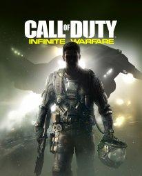 Call Of Duty Infinite Warfare Key Art
