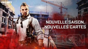 Call of Duty Mobile 04 03 2020 Saison 4 1