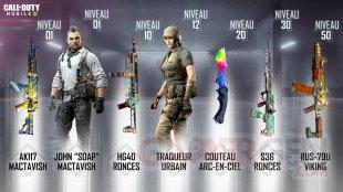Call of Duty Mobile 04 03 2020 Saison 4 2