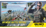 call of duty mobile immense succes et record telechargements