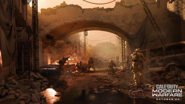 Call of Duty Modern Warfare 02 30 05 2019