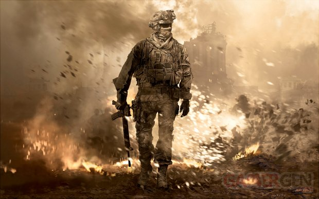 Call of Duty Modern Warfare 2 Remastered vignette 16 03 2018
