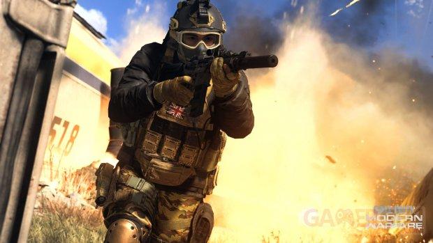 Call of Duty Modern Warfare 22 06 2020 screenshot 2