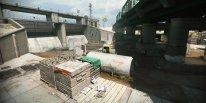 Call of Duty Modern Warfare Drainage