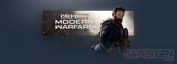 Call of Duty Modern Warfare Gamesplanet