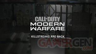 Call of Duty Modern Warfare killstreaks 1