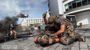 Call of Duty Modern Warfare Opérations Spéciales screenshot 1