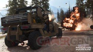 Call of Duty Modern Warfare Opérations Spéciales screenshot 2