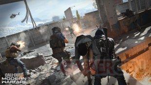 Call of Duty Modern Warfare Opérations Spéciales screenshot 3