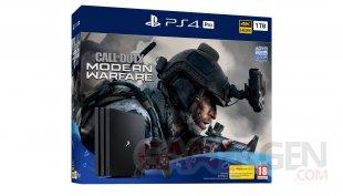 Call of Duty Modern Warfare PS4 bundle 1