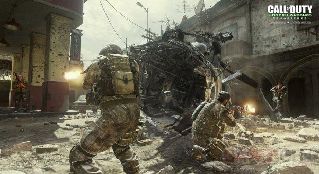 Call of Duty Modern Warfare Remastered 03 09 2016 screenshot 3