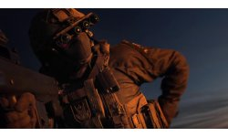 Call of Duty Modern Warfare Trailer Beta Multijoueur