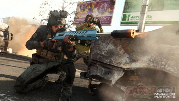 Call of Duty Modern Warfare Warzone 29 06 2020 Saison 4 Four Reloaded pic 5