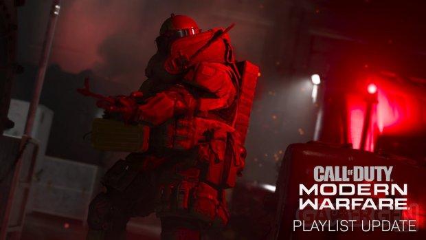 Call of Duty Modern Warfare Warzone Juggernaut Royale Trios