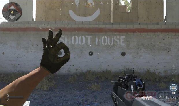 Call of Duty Modern Warfare Warzone OK