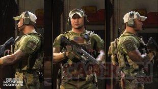 Call of Duty Modern Warfare Warzone Ronin