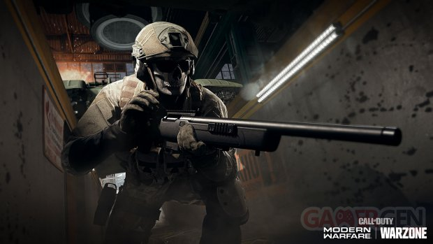 Call of Duty Modern Warfare Warzone Saison 6 Six 28 09 2020 screenshot 12
