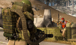 Call of Duty Modern Warfare Warzone screenshot 1