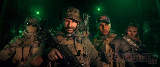 Call of Duty Modern Warfare Warzone Season Saison 4 head 1