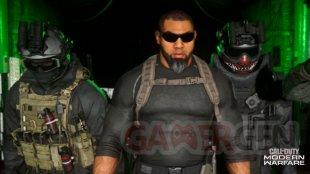Call of Duty Modern Warfare Warzone Shadow Company Saison 5 pic 1