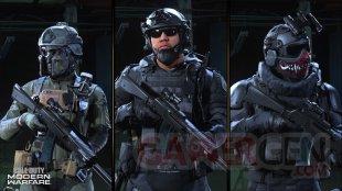 Call of Duty Modern Warfare Warzone Shadow Company Saison 5 pic 2