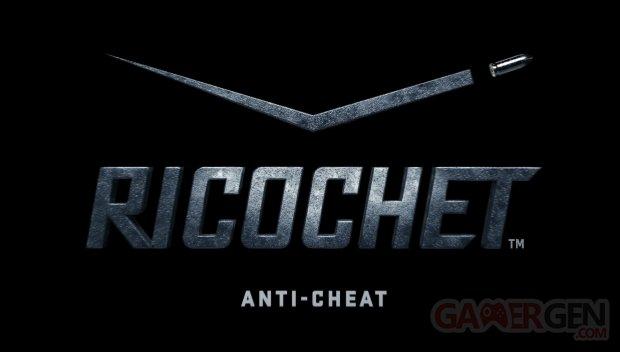 Call of Duty Vanguard Warzone Ricochet anti cheat anti triche