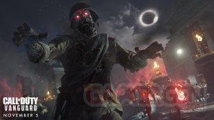 Call of Duty Vanguard Zombies Der Anfang screenshot 1