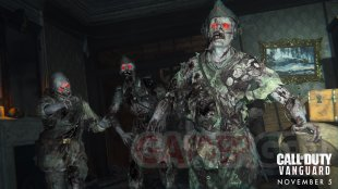 Call of Duty Vanguard Zombies Der Anfang screenshot 2