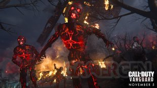 Call of Duty Vanguard Zombies Der Anfang screenshot 3
