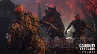Call of Duty Vanguard Zombies Der Anfang screenshot 4
