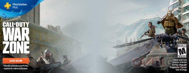Call of Duty Warzone 09 03 2020 pub