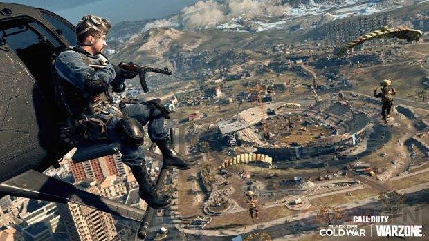 Call of Duty Warzone 22 04 2021 Verdansk 84 screenshot 5