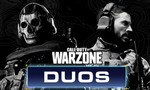 Call of Duty: Warzone, les Duos disponibles en Battle Royale et le week-end Double XP lancé !