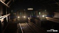 Call of Duty Warzone métro 2
