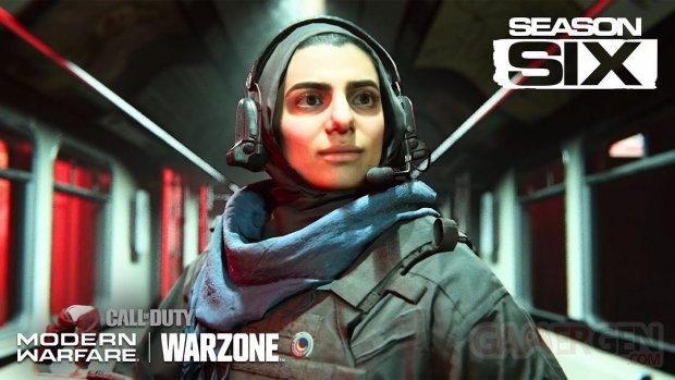 Call of Duty Warzone métro 4