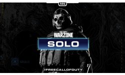Call of Duty Warzone Solos head