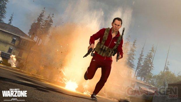Call of Duty Warzone Solos screenshot 1