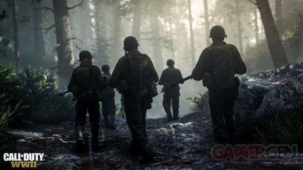 Call of Duty WWII 08 06 2017 screenshot