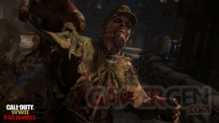Call of Duty WWII Nazi Zombies 21 07 2017 screenshot 4