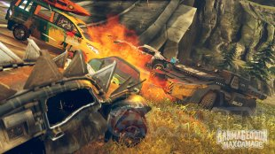 Camargeddon Max Damage image screenshot 5