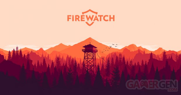 Campo Santo firewatch