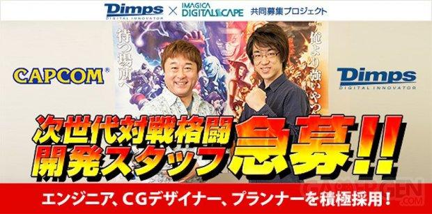 Capcom Dimps 02.09.2014
